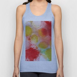Abstract No. 311 Unisex Tank Top