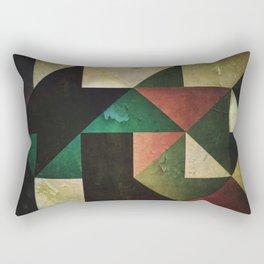 Reminder Rectangular Pillow