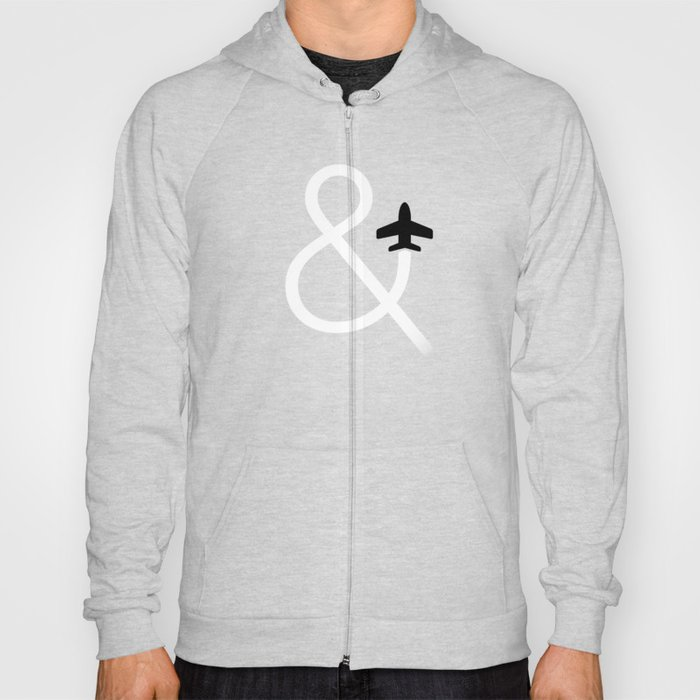 And Fly Hoody