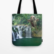 Another Bounty Tote Bag