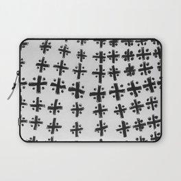 Pattern Meditation Laptop Sleeve