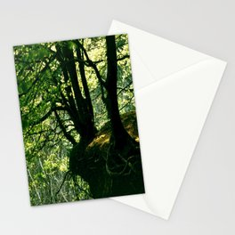 Roots On Edge Stationery Cards