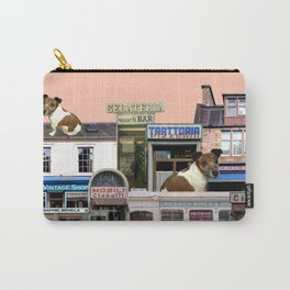 Shopkeepers Carry-All Pouch