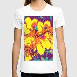 Yellow Azaleas T-shirt