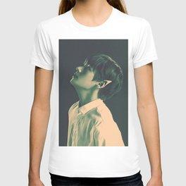 YNWA Elf Tae T-shirt