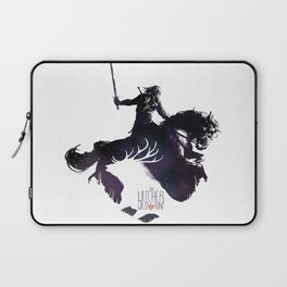 The Witcher: WILD HUNT Laptop Sleeve