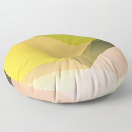 Bauklotz Floor Pillow