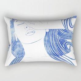 Galene Rectangular Pillow