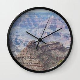 Grand Canyon USA Wall Clock