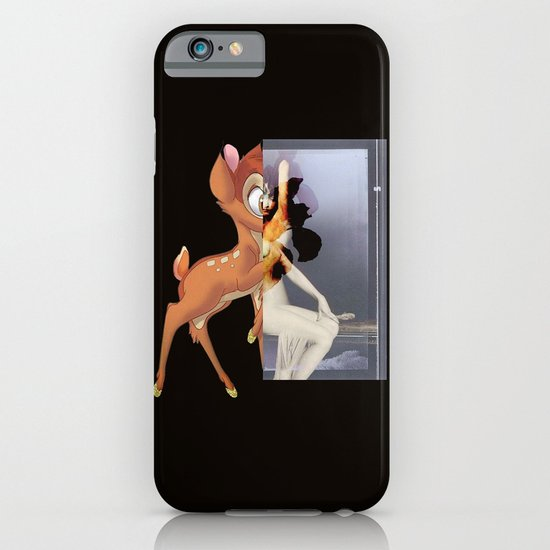 Givenchy Bambi Iphone  Case