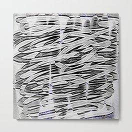 Flexuous 56 Metal Print