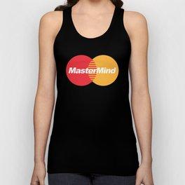 MasterMind Unisex Tank Top