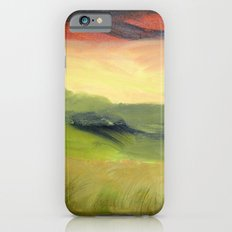 Fields of Grain Slim Case iPhone 6s