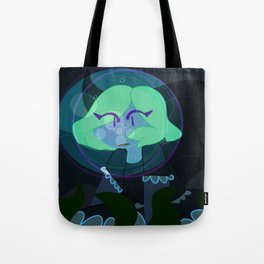 I am losing you to the sea Tote Bag