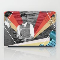 science iPad Cases featuring Science by Chris Newton