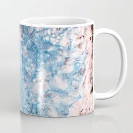 Pearl Blue Mist Coffee Mug