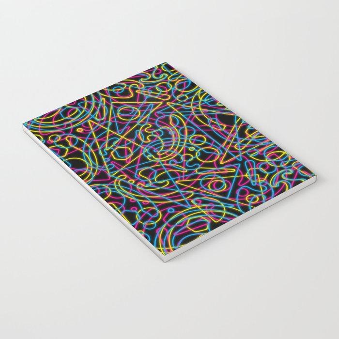 cmyk Notebook
