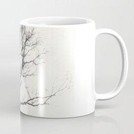 Emulsion Lift 2- Ghostly Tree Coffee Mug