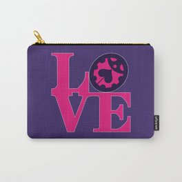 Love GioGio - Jojo Part 5 Carry-All Pouch