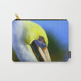 Pelican in Ft. Myers Carry-All Pouch