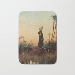 Kelly, Robert Talbot (1861-1934) - Egypt 1903, Rachel Bath Mat