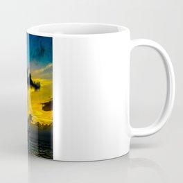 Lines set for the night Coffee Mug