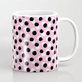Pink Boba Coffee Mug