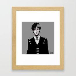 DTK Framed Art Print