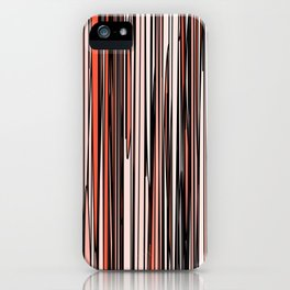 Raster 9.3 iPhone Case