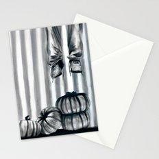 The Saddest Trick Stationery Cards