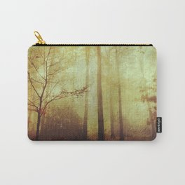 Fall Meditations Carry-All Pouch