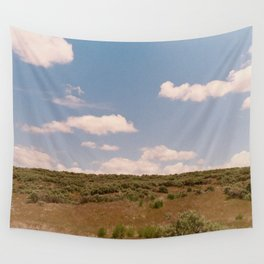 Resonate Wall Tapestry