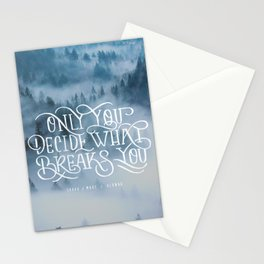 ACOWAR Stationery Cards