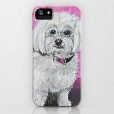 Sunny iPhone (5, 5s) Slim Case