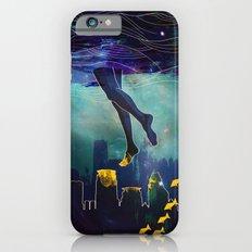 Midnight Swim iPhone 6s Slim Case