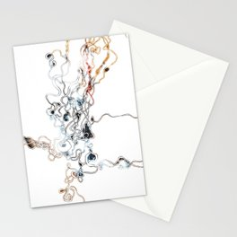 Design #2 Stationery Cards