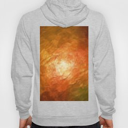 Ignition Cognition Abstract Hoody