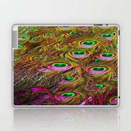 Pink Mutant Laptop & iPad Skin