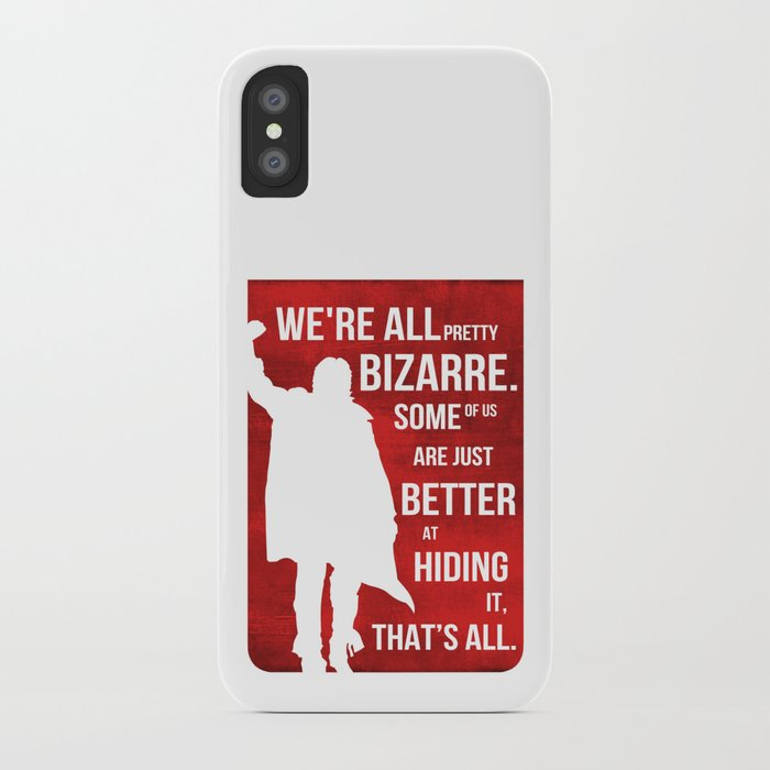 that's all iPhone Case