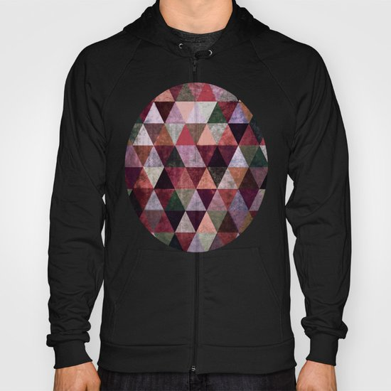 Abstract #380 Hoody