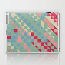 HIP triangles Laptop & iPad Skin