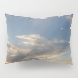 Path to a New Day Pillow Sham