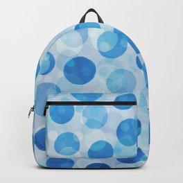 A DIP IN THE OCEAN Backpack