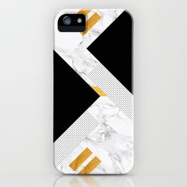 Classical Glorify iPhone Case