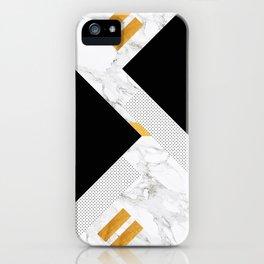Classical Glorify iPhone Case