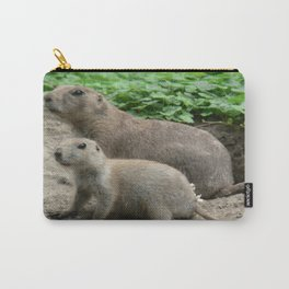 Prairie dogs 04 Carry-All Pouch