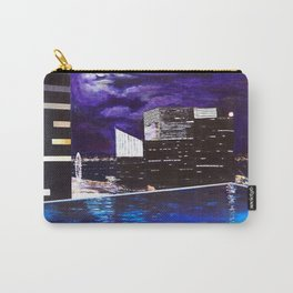 Singapore Romance Carry-All Pouch