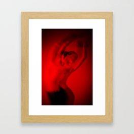 Nude Art 1 Framed Art Print