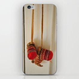 Gypsy iPhone Skin