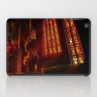 castlevania iPad Cases featuring Castlevania: Medusa's Room by FirebornForm